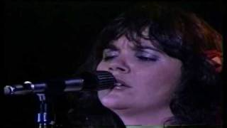 Linda Ronstadt - Down So Low (1976) Offenbach, Germany