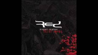 RED - Fight Inside (Innocence & Instinct) [LYRICS]