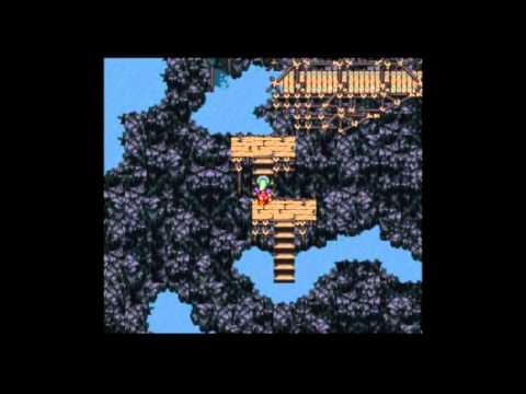 Final Fantasy vi Gle Gameplay