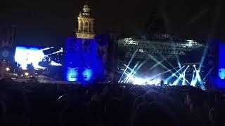 Pixies Zócalo CDMX 2018 / Parte (1/2)