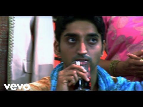 I Can't Hold It - LSD – Love Sex aur Dhokha | Kailash Kher