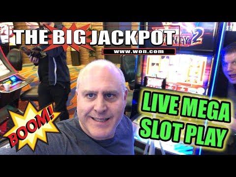 💣 Live Mega Slot Play 💣