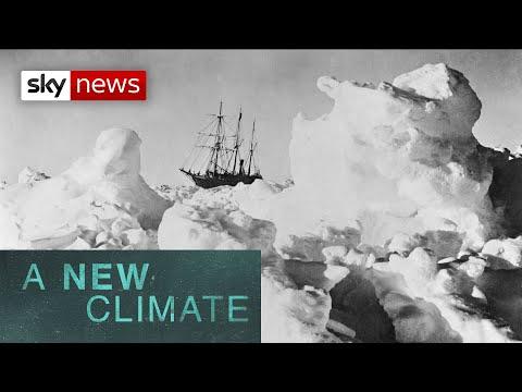Antarctica: The battle
