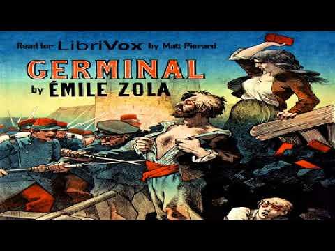 Germinal   Émile Zola   Published 1800 -1900   Talking Book   English   3/11