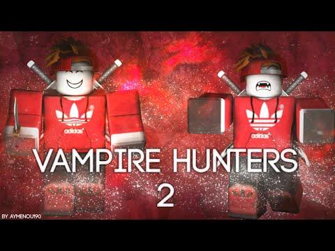 [Animation Week] Vampire Hunters