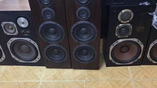 Loa pioneer sd99 2 bass20 Thắng audio 0983698887 chuyên loa cây loa cối