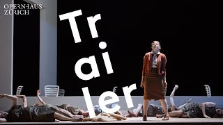 The Turn of the Screw - Trailer - Opernhaus Zürich