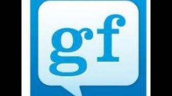 App Vorstellung #1 Gutefrage.net