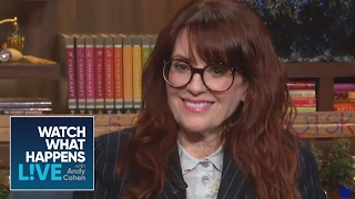 Megan Mullally on a 'Will & Grace' Reunion | #FBF | WWHL