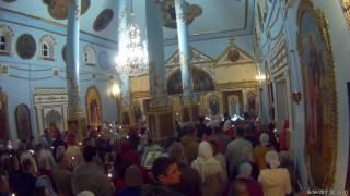 видео Храм Архангела Михаила