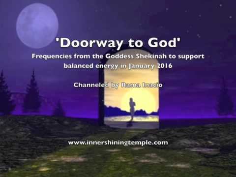 """""""Doorway to God"""" - Music to Support Emotional Balance"""