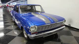 1080 TPA 1964 Chevy Nova