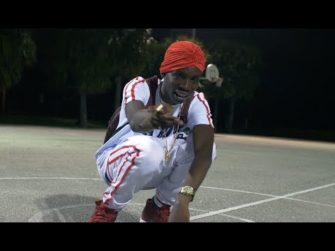Soldier Kidd - Like Mike (Official Music Video)