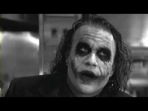 Download Joker and Gangsters (The Dark Knight - Hindi)
