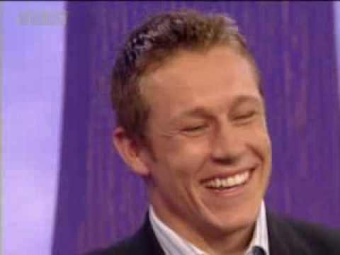 Johnny Wilkinson interview - Parkinson - BBC