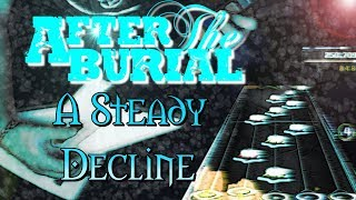 A Steady Decline - After The Burial - FC - 100% - Guitar Hero