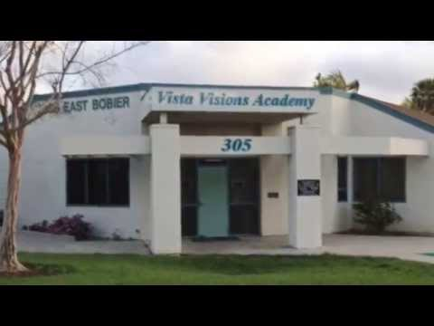 Vista Visions Academy - Doing School Differently!