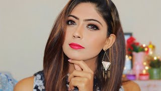 Maybelline   One Brand Makeup Tutorial   Rinkal Soni
