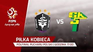 Półfinał Pucharu Polski: Medyk Konin - Górnik Łęczna
