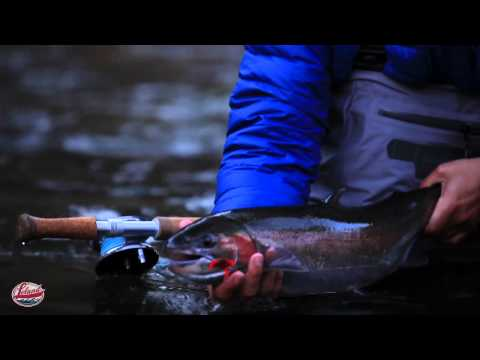LOOP Classic Fly Reels - Leland Fly Fishing Outfitters