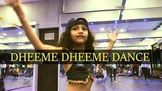 Dheeme Dheeme | Dance | Tony Kakkar Neha Kakkar | Pati Patni Aur Woh