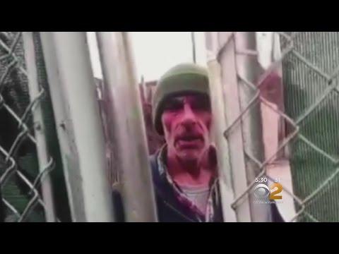 Man Sought In 12 Queens Burglaries