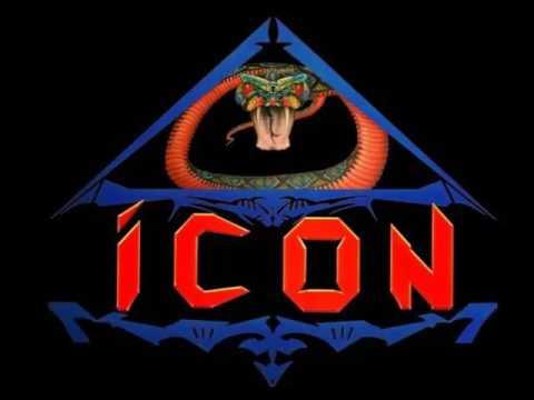 Icon Radio Interview 2008