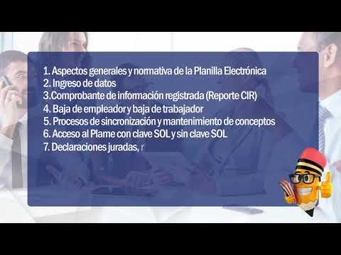 PROGRAMA DE ESPECIALIZACIÓN EN ASISTENTE CONTABLE