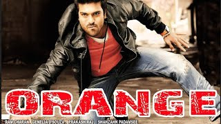 ORANGE (2016) Official Teaser | Ram Charan, Genelia D'souza | Coming Soon in Theaters!