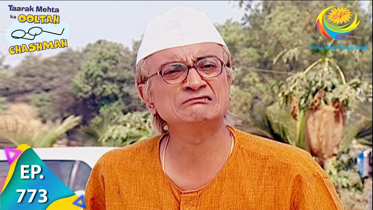 Download Taarak Mehta Ka Ooltah Chashmah - Episode 773 - Full Episode