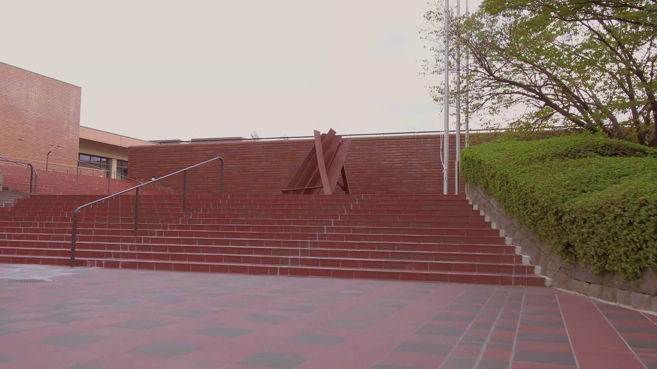 FUKUOKA ART MUSEUM 福岡市美術館 リニューアル完成 - YouTube