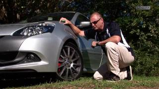 Renault Clio Sport 200 Trophy 2010 Video Car Review - NRMA Drivers Seat