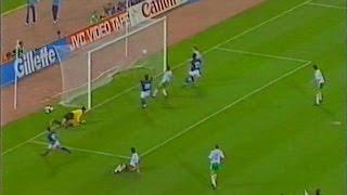 Sfide - L'Italia ai Mondiali del 1990 e 1994