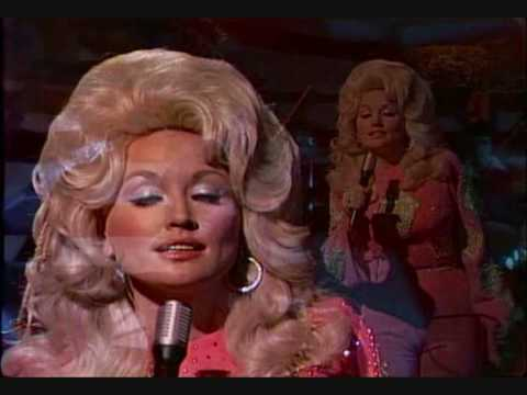 Dolly Parton you know that I love you