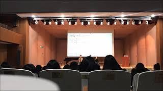 괜찮아 아티스트편|홍성준x신명근x남진이|1st 미니 토크 콘서트|숙명여대 음악대학