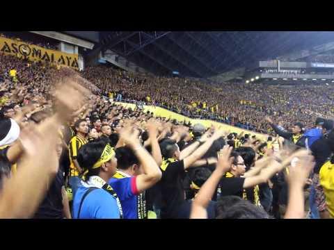 Ayuh Malaysiaku - Ultras Malaya