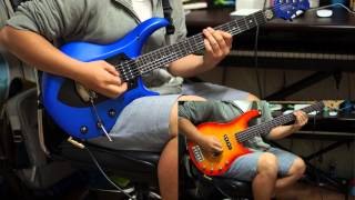 Dream Theater - The Looking Glass cover