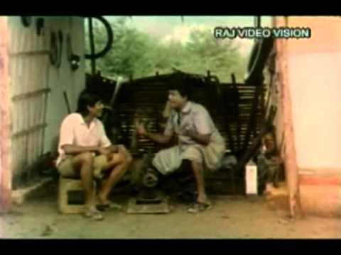 Goundamani & Senthil - Gounder as Mechanic Manickam 4
