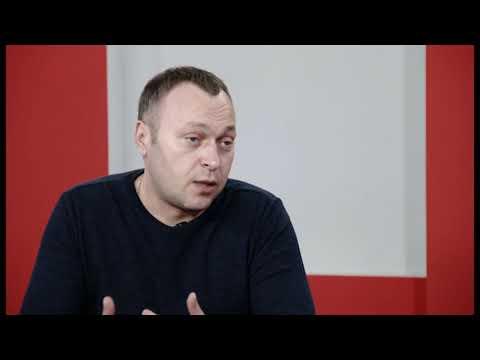 Актуальне інтерв'ю. В. Андріїв. Про охорону франківських шкіл