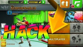HOW TO HACK RESPAWNABLES 7.3.0  BUNDLES AND GOLD (FREE/NO ROOT/HACKED DATA)!