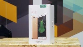 Конкурс! Смартфон Oppo R11 бесплатно