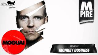 Moguai - Monkey Business