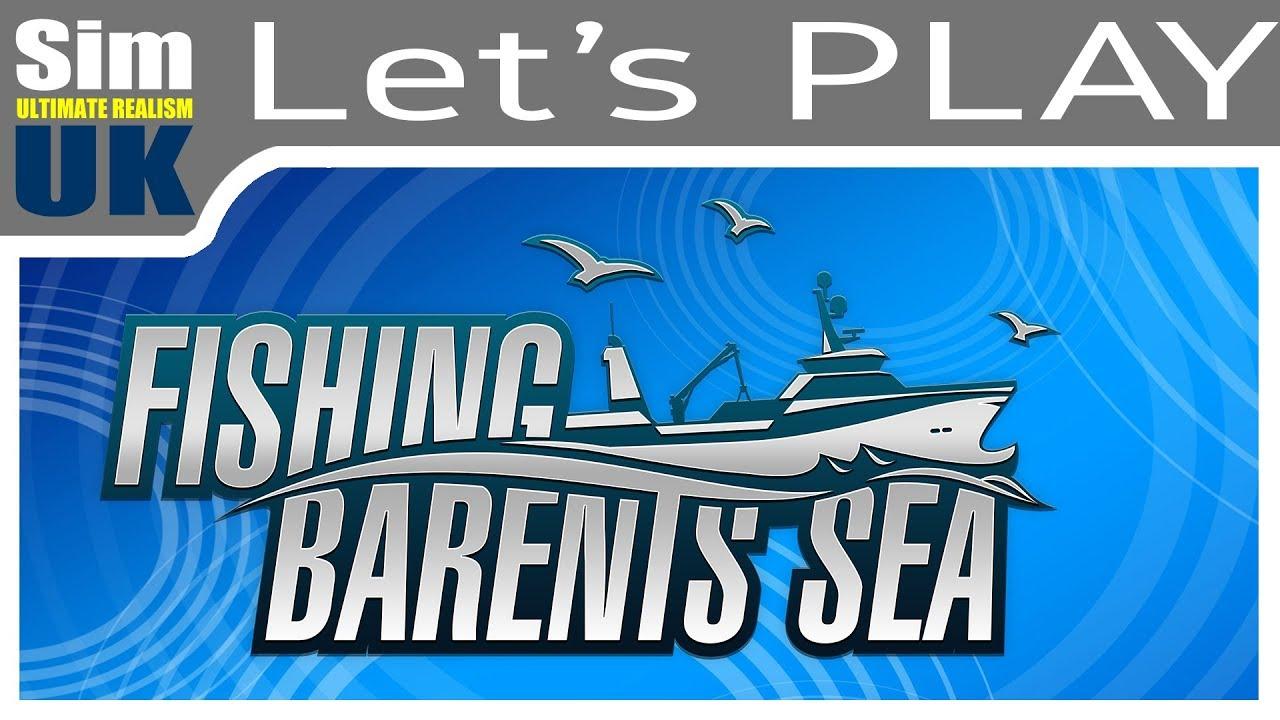 Same Boat New Money Fishing Barents Sea 28 Youtube