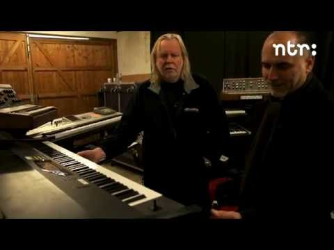Planet Elektro - Interview Rick Wakeman (Yes)