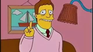 Hola, quizás me recuerden por Los Simpsons Argento