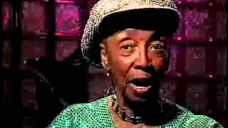 Norma Miller - The Savoy Ballroom Harlem