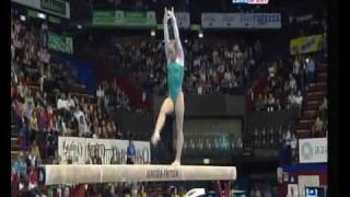 2009 European Gymnastics Championships AA Part 1