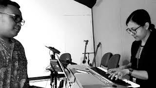 Berkat KemurahanMu - NDC Worship Cover By Aditya Alive Souisa.