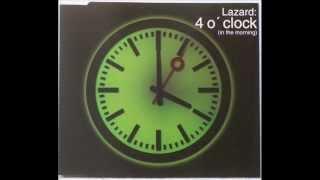 Lazard - 4 O