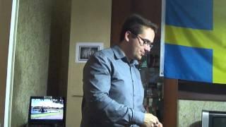 Краткая история Швеции от Алексея Зиновьева